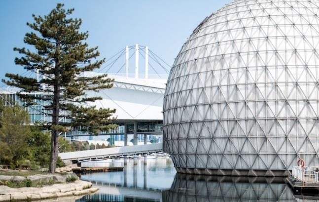 Condos and casinos nixed for Ontario Place redevelopment Image